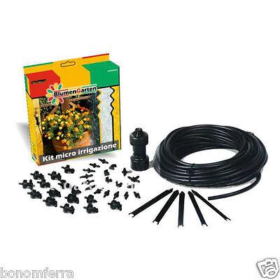 100 Gocciolatoi ispezionabili per irrigazione irrigare giardino orto frutteto