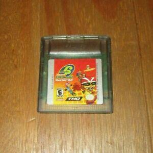 Rocket Power Gettin Air Game For Nintendo Gameboy Color Advance System Kids Ebay