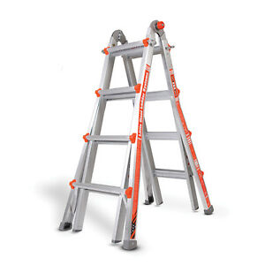 Little-Giant-Alta-Sur-Aluminium-Echelle-multifonction-telescopique-Multi-Purpose-Ladder