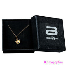 Bigbang Made Necklace G-dragon GD TAEYANG Seungri Daesung T.O.P Kpop