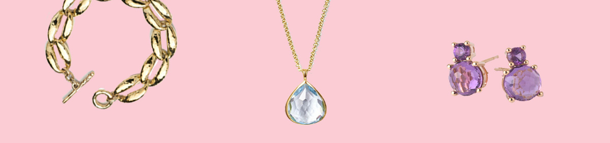 Shop Event Ippolita Jewelry up to 50% off New arrivals for the holidays.