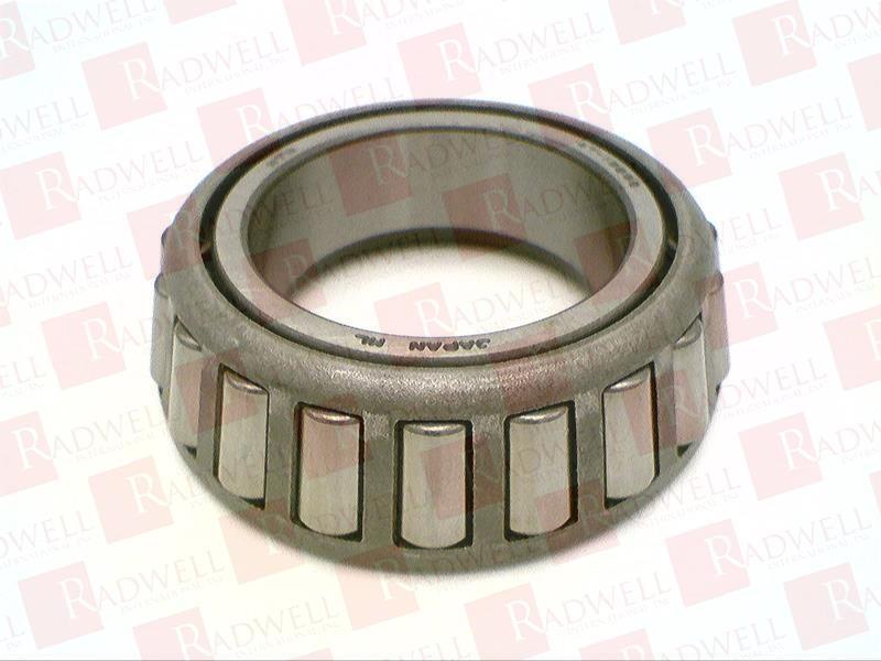 OD 2.441 In NTN 4T-15245 Taper Roller Bearing Cup