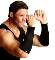 Insta Slim Compression Elbow And Forearm Sleeves