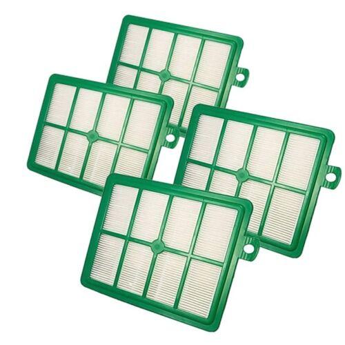 4x HEPA FIlter for EL012B Electrolux EL5010 EL5035 EL6980 EL7000 EL7050 EL8500