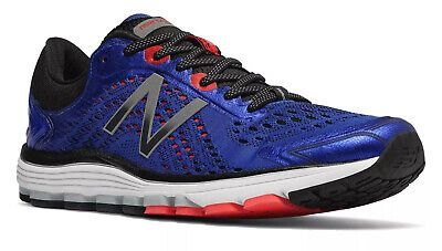huge discount 578a1 04c05 New Mens New Balance 1260 v7 M1260BO7 Running Shoes Pacific Blue/Flame MSRP  $160 | eBay
