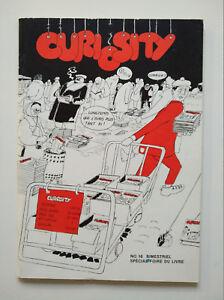 EO-1976-tres-bon-etat-Curiosity-House-16-Edition-Deligne