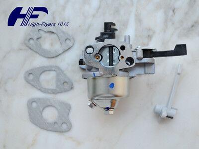 Kohler 18-853-16-S Carburetor Fits Specific Kohler SH265 6.5 HP Engine
