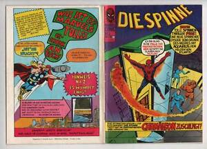 cgb-SPINNE-die-3-Fantastische-Vier-Chamaeleon-Aquarius-Namor-Williams-Z1-2-2
