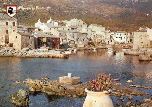 CP CORSE 20238 CENTURI Cap Corse et son Port de pêcheurs Edit GAL 461