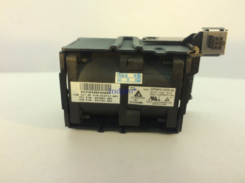 for HP GFM0412SS G8 Server Cooling Fan 654752-001 667882-001 697183-001