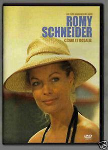 CESAR-ET-ROSALIE-ROMY-SCHNEIDER-YVES-MONTAND-DVD-NEUF