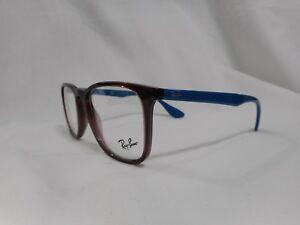 eb5e6863f9 Brand New 100% Authentic Ray-Ban RB7074 5735 RX7074 Eyeglasses Frame ...