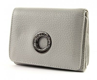 Mandarina Duck Mellow Leather Wallet Portafoglio Xs Vienna Scatola Paloma-mostra Il Titolo Originale Promuovere La Salute E Curare Le Malattie