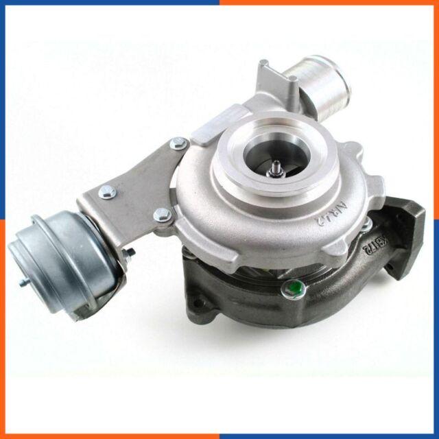 Turbocompresor para SUZUKI 1.9 DDiS 8200494545B, 8200646108, 8.200.683.849
