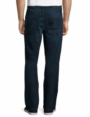 7 For All Mankind Men's Foolproof The Straight Tapered Straight Leg sz. 31 NWT