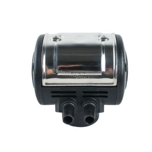 Portable L80 Pneumatic Pulsator for Cow Milker Milking Machine Farm Dairy Cattle