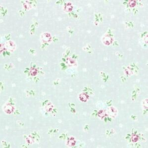 Stupendous Details About Cottage Shabby Chic Lecien Princess Rose Small Roses Fabric 31267L 90 Grey Bty Download Free Architecture Designs Boapuretrmadebymaigaardcom