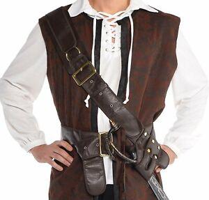 Amscan-Pirate-Bandolier-Belt