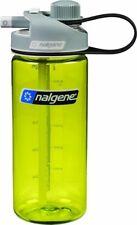 Nalgene 341975 Multidrink Bottle 20oz Green