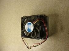 Innovative DC Brushless Fan Motor w/ Heatsink & Clamp BS601012H *FREE SHIP*