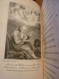 Essay On Man Alexander Pope Illustrated Thomas Stothard Plates  Image Is Loading Essayonmanalexanderpopeillustratedthomas