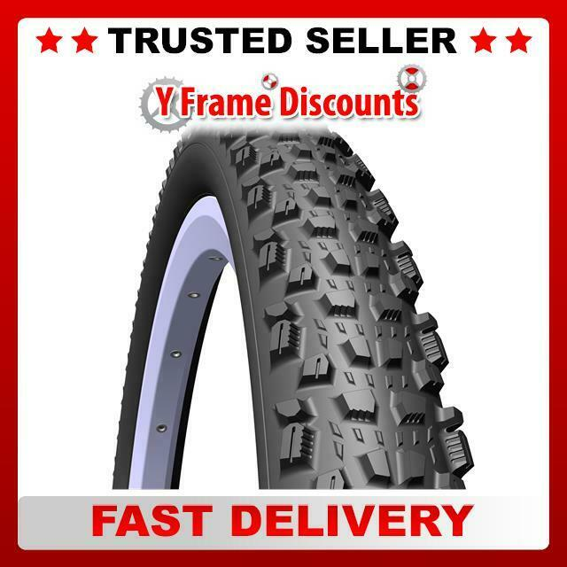 Rubena Kratos Top Design MTB & Cross Country Elite Level Tyre