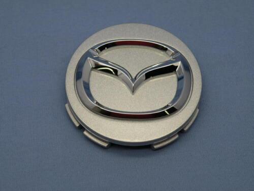 Genuine Mazda Center Cap G22C-37-190A
