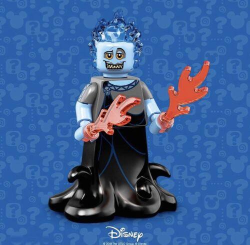 NEW UNOPENED!!! 71024 LEGO MINIFIGURE DISNEY SERIES 2 HERCULES /& HADES