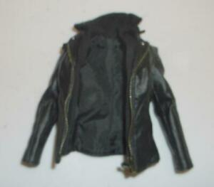 1//6 Female Flying Jacket Retro Style Suit Coat Model F 12/'/' HT PH Action Figure