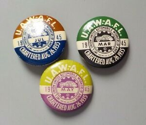 Heres Some Neat Late 60s NFL and AFL Pins - The Man in