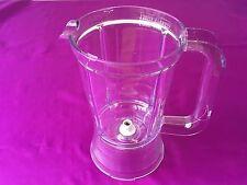 Moulinex Plastic Goblet MS-0A11540 For Blender Uno BL220 LM220 LM221 LM222