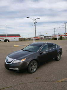 Need gone!!!! 2009 Acura tl