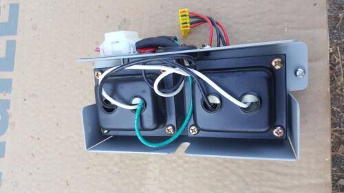 GE LIGHTING CONTROLS RPWR277 POWER SUPPLY 277 VAC .30 AMP