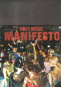 ROXY-MUSIC-manifesto-LP