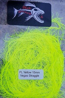 15mm FL Pink Vegas Straggle