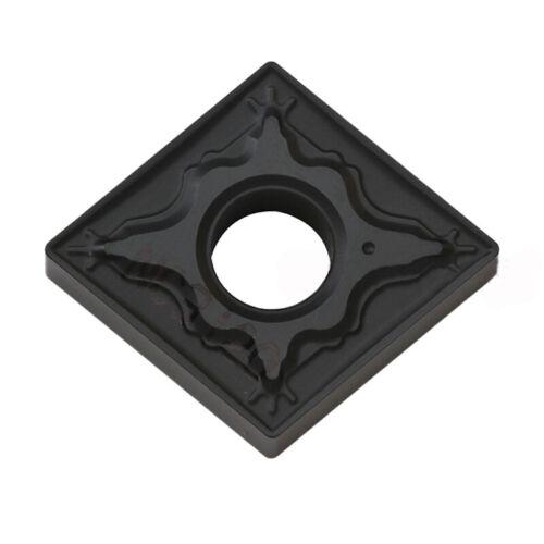 KORLOY CNMG120408-HM NC3120 Carbide Inserts CNC TOOL