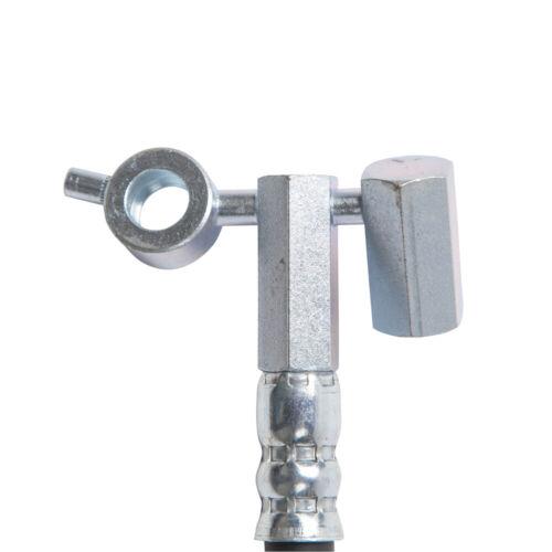 Power Steering Pressure Line Hose Assembly-Pressure Line Assembly fits Sentra