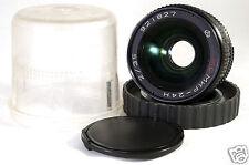 MIR-24N 24H 24 N H 35mm f2 MC Lens Nikon Ais Ai-S AI USSR Soviet CLEAN EXCELLENT