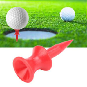 50PCS-Golfer-Aid-Tool-Practice-Golf-Cup-Tees-Sports-Training-Golfer-30mm-Outdoor