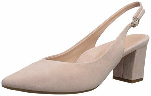 404b3fac26cd4 Rose Womens Marcy Silky Pump- Select SZ/Color. Taryn Suede ...