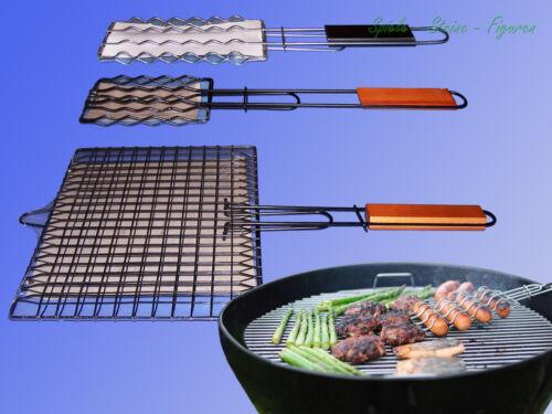 salsicce Pinza Supporto supporto bistecca BBQ Pinze cesta Grill steakwender