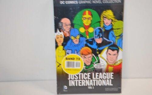 DC Comic Graphic Novel Collection  aussuchen aus verschiedenen Nummern