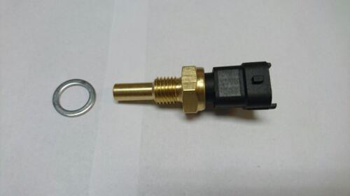 2134777 New Engine Coolant Temperature Sensor OEM# 12566778 12639899 2131581