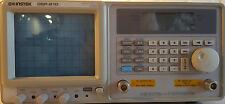 Instek GSP-810 150 kHz -1000 MHz Spectrum Analyzer Nice Instrument & Condition!!