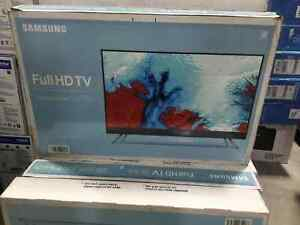 Brand New Samsung UN40K5100 40-Inch 1080p LED TV (2016 Model)