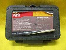 Mac Tools Ofpkit4pc 4 Piece Plastic Oil Pan Plug Tool Kit In Case