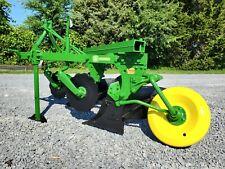 John Deere 3 Point Hitch 2 Bottom Plow Trip Plow