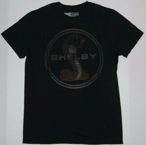 Ford Cobra Power Mustang T Shirt Carroll Shelby Muscle Car Small to 6XL and Tall