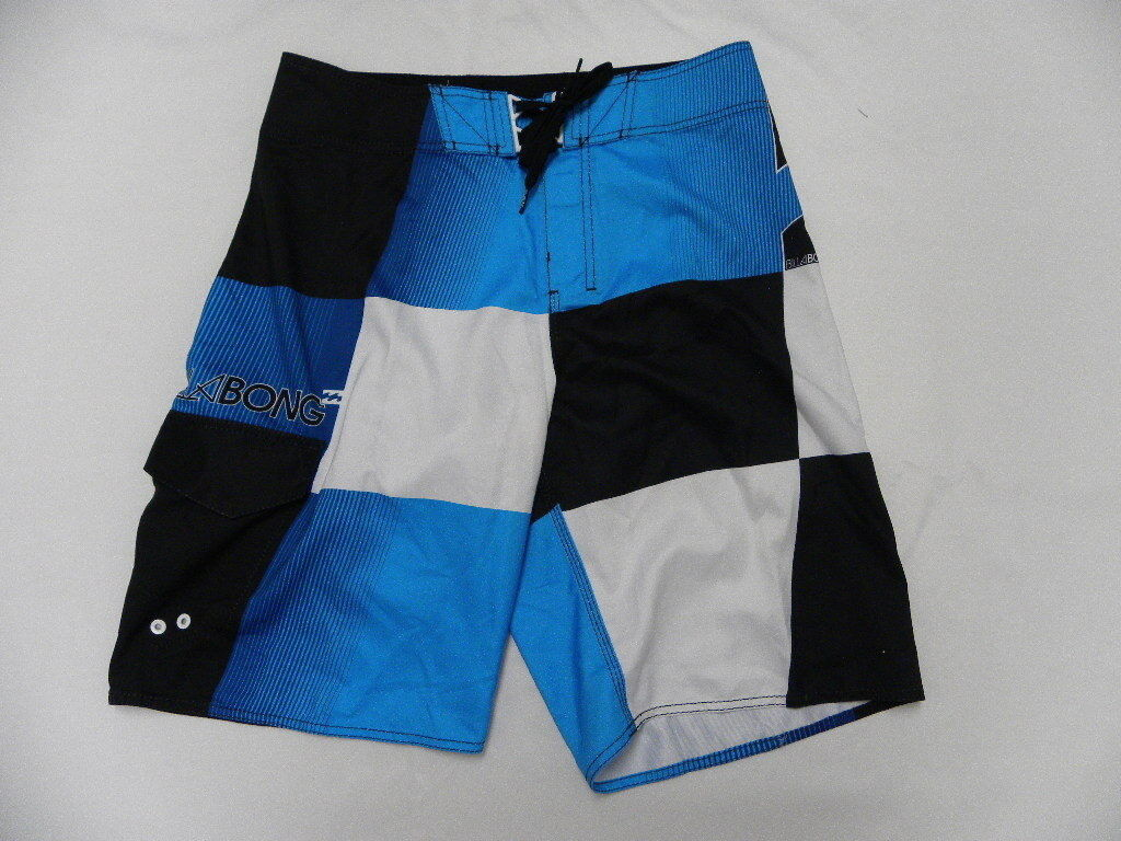 Billabong Boardshort Shorts Size 32 Squares