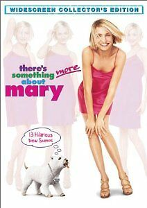 Brand-New-DVD-There-039-s-Something-More-About-Mary-Widescreen-Collector-039-s-Edition
